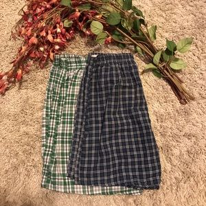 🔥2 pair!!🔥 Youth Fruit of The Loom Boxers